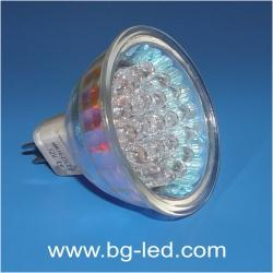 LED Spot Light MR16-21LED-R