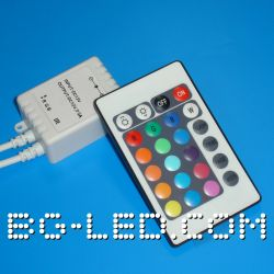 RGB Controller (Infra-Red)