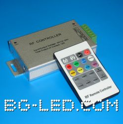 RGB Контролер (Wireless) 002