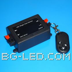 Димер едноканален 8A (Wireless)