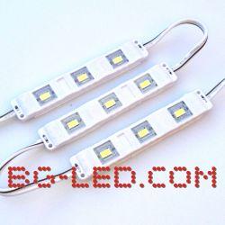 LED модул LM3-SMD5730-W3