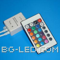 RGB Контролер (Infra-Red)