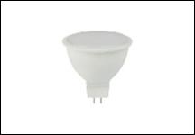 LED спот лампа MR 16 3.5W-WW
